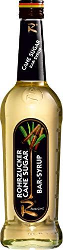 Riemerschmid Rohrzucker Bar Sirup 0,7 Liter