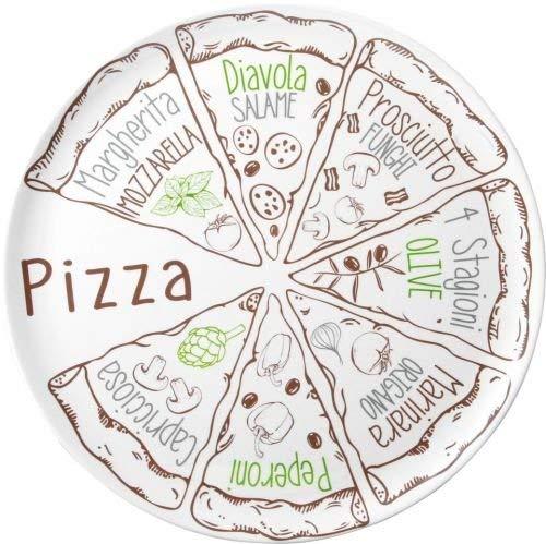 BRUNNER Pizzateller